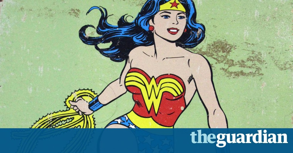Biopic of psychologist who created Wonder Woman heading to big screen