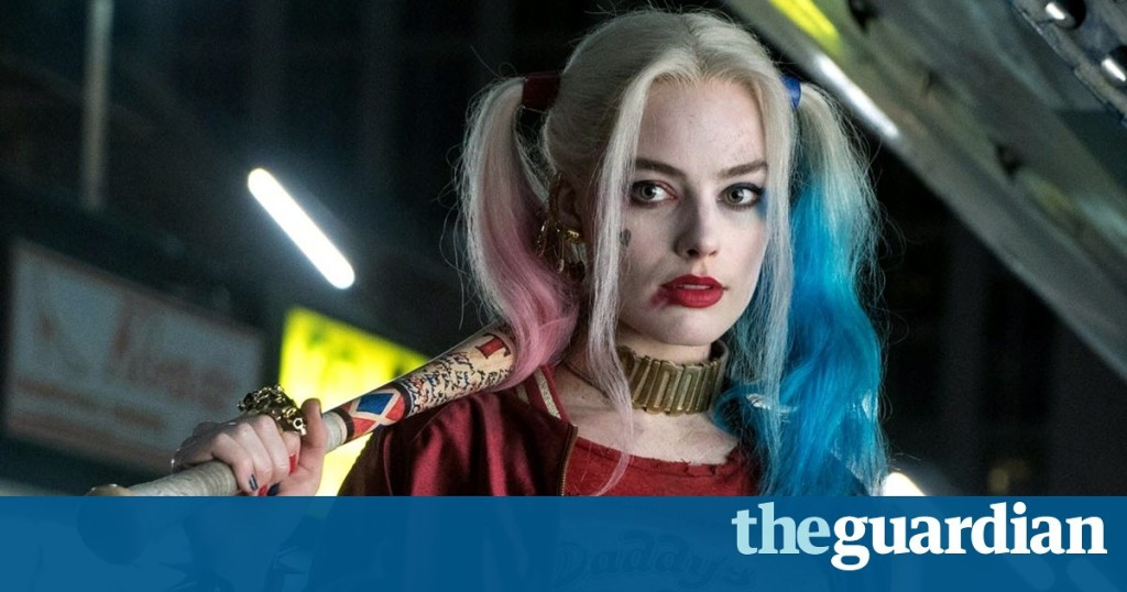 Suicide Squad director joins Margot Robbie for female DC villains movie