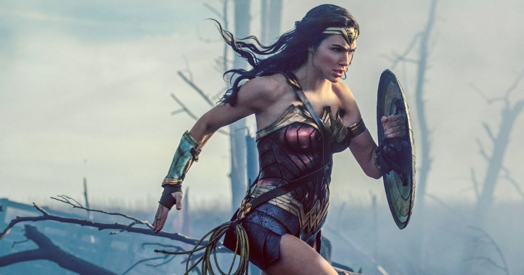 How Wonder Woman finally made it to the big screen