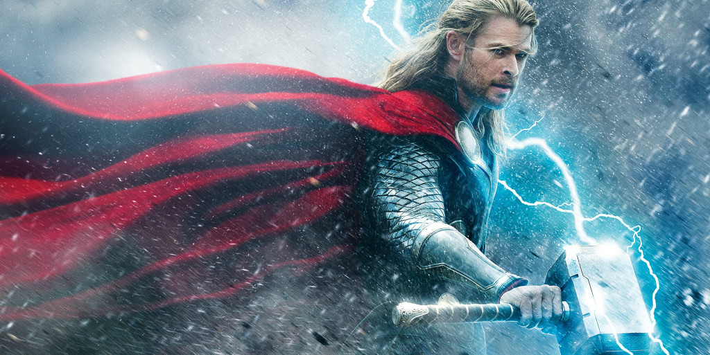 7 things you didnt know about Thor's hammer, Mjlnir