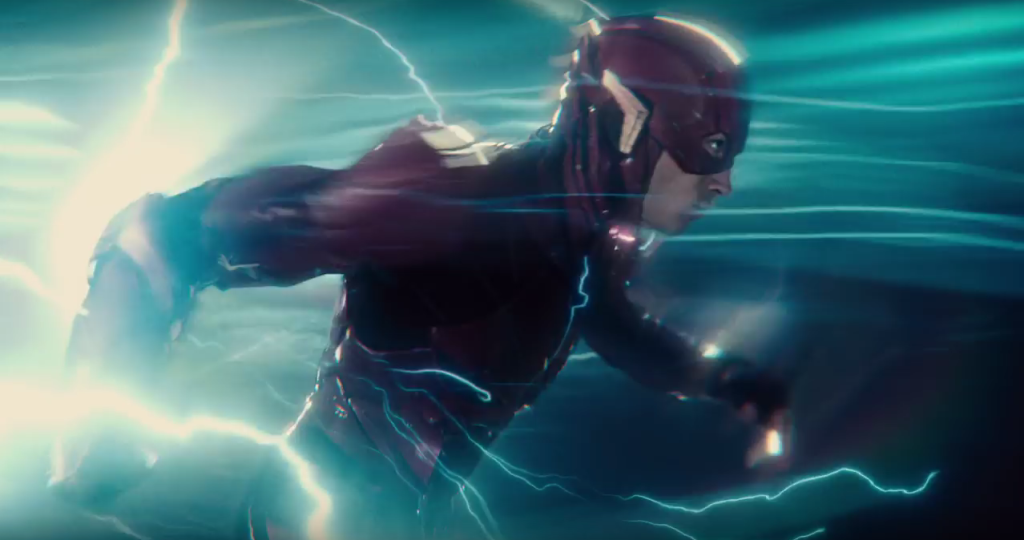 How Fast is the Flash? Here's the Comic Book Hero's Top Speed