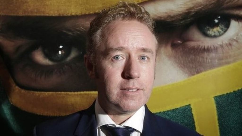 Netflix buys Scots comic book firm Millarworld – BBC News