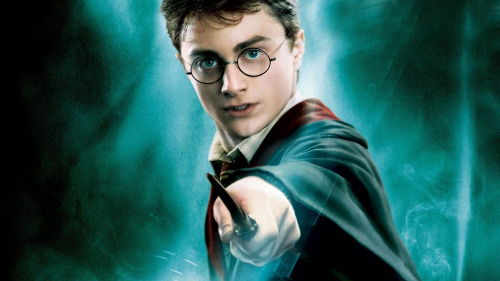 Alohomora! Harry Potter game hits your phone next year with Jam City