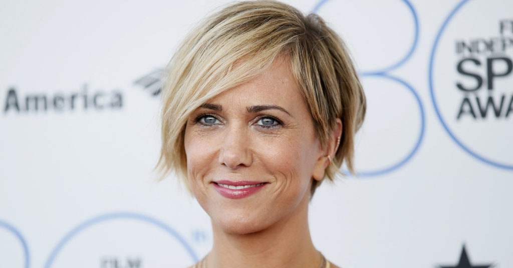 Kristen Wiig Reportedly In Talks To Play The Villain In 'Wonder Woman' Sequel