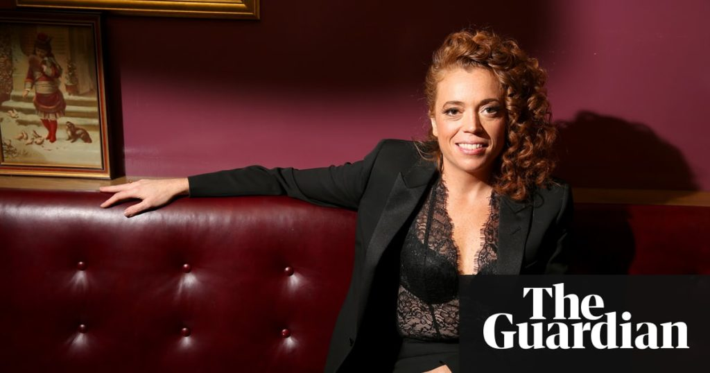 Michelle Wolf: the unstoppable rise of America's provocative political comic