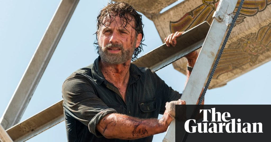 The Walking Dead without Rick? It's surely time to kill off the whole show