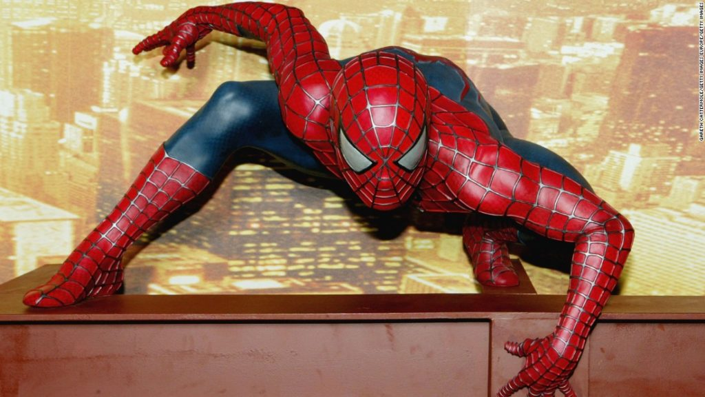 Stephen Ditko, co-creator of Spider-Man and Doctor Strange, dead at 90