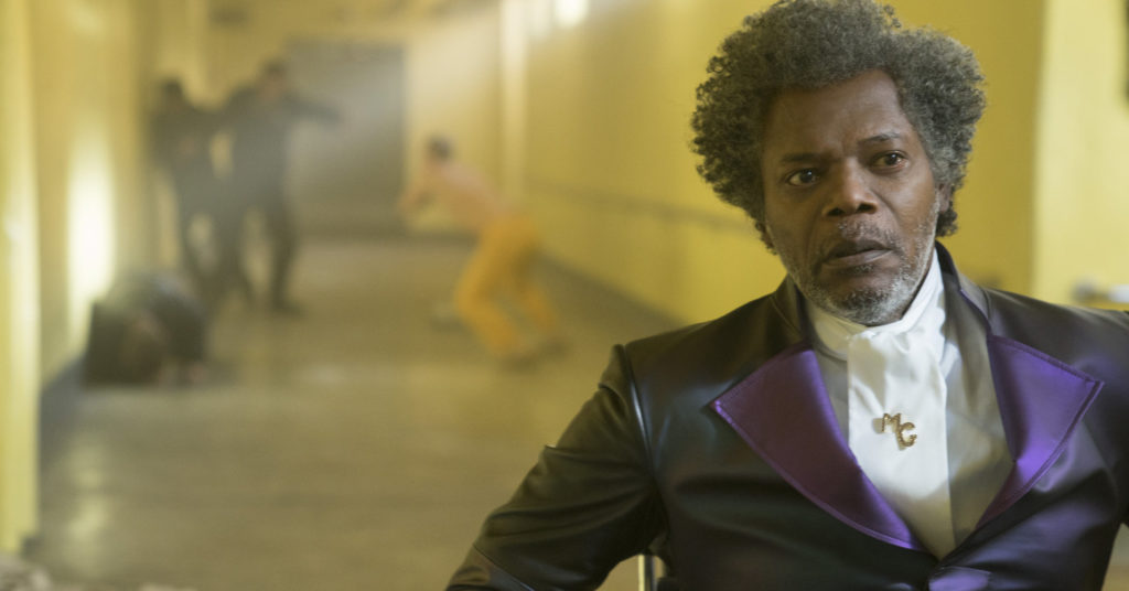'Glass' Tries To Do What No Other Superhero Movie Would Dare, But It Comes Up Short