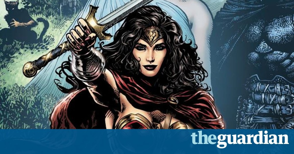 Love and Rockets to Wonder Woman: 20 comics and graphic novels to look forward to