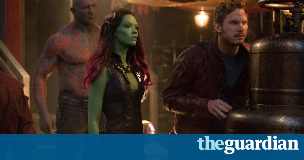 Marvel's Guardians of the Galaxy Vol 2: first teaser trailer debuts online