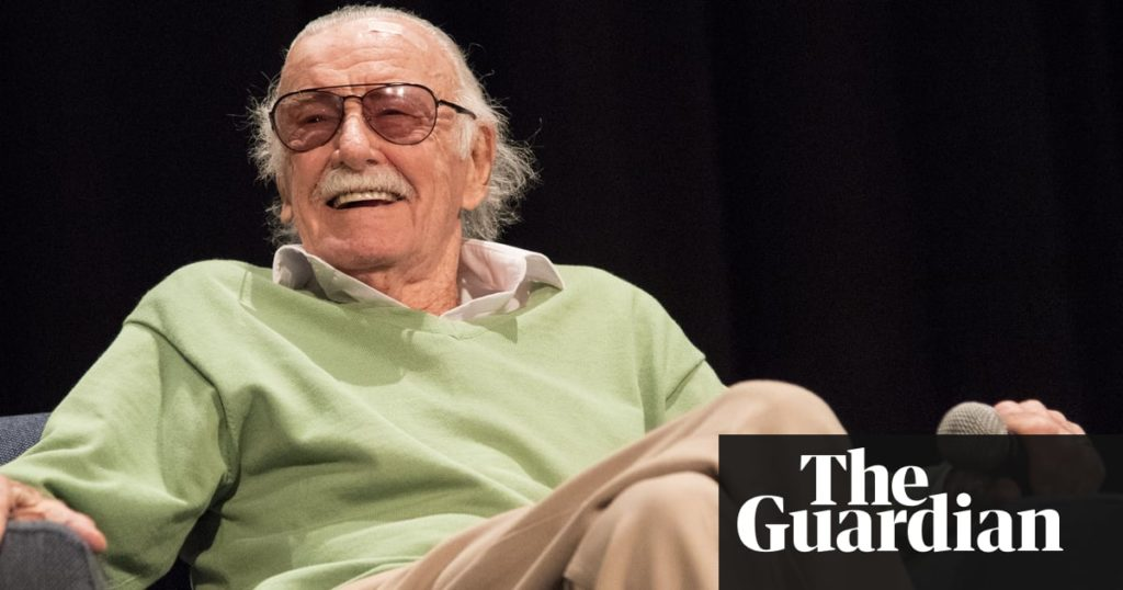 Marvel Comics' Stan Lee wins renewed protection against alleged elder abuse