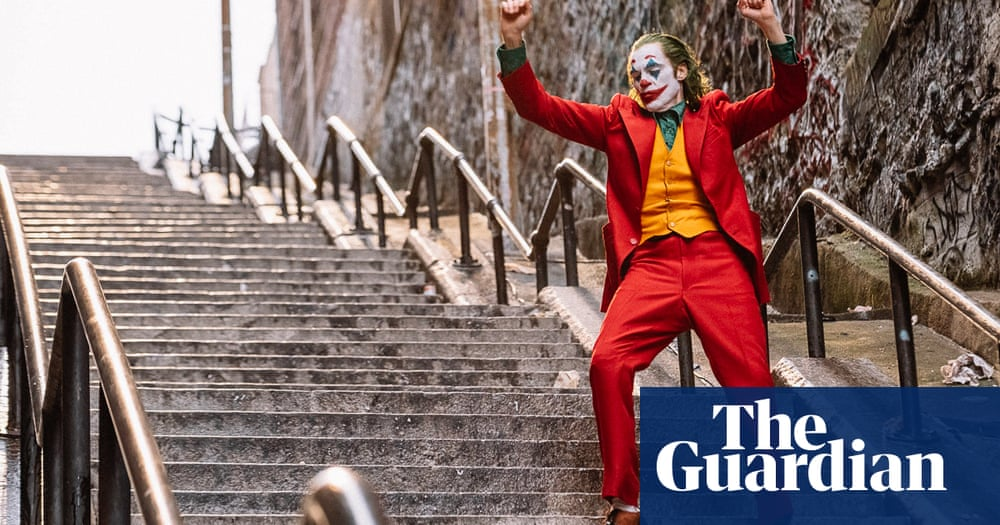 Joaquin Phoenix and Todd Phillips 'likely to reteam' for Joker sequel